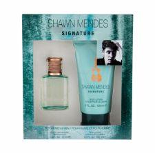 Shawn Mendes Signature, rinkinys kvapusis vanduo moterims ir vyrams, (EDP 30 ml + kūno losjonas 150 ml)