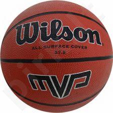 Krepšinio kamuolys Wilson MVP 5 WTB1417XB05