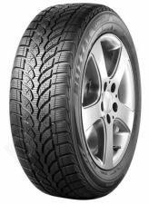 Žieminės Bridgestone BLIZZAK LM32 R17