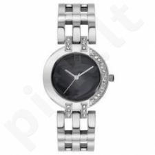Moteriškas laikrodis Storm Spritzer Round Black