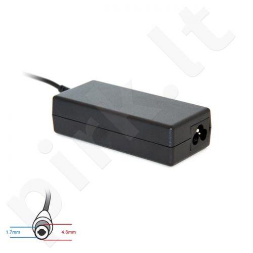 Maitinimo šaltinis Digitalbox 12V/3A 36W kištukas 4.8x1.7mm Asus Eee PC