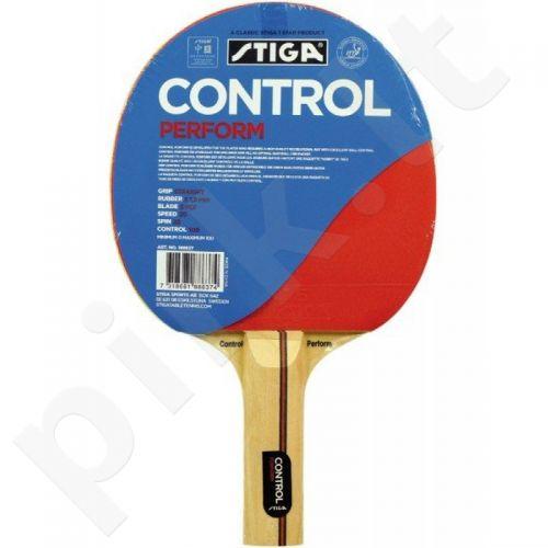 Raketė stalo tenisui STIGA Control Perform
