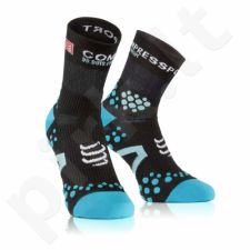 Kojinės Compressport ProRacing Socks V2. 1 RSHV211-99BL