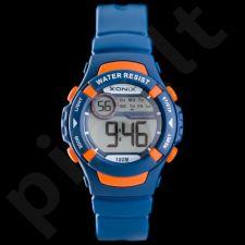 Moteriškas sportinis XONIX laikrodis XIA-006