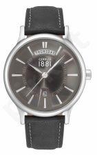 Laikrodis CERRUTI VARALLO CRA128SN61BK