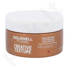 Goldwell Style Sign Creative Texture Mellogoo, plaukų modeliavimo pasta, kosmetika moterims, 100ml