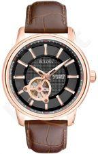 Laikrodis vyriškas automatinis Bulova 97A109