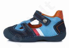 D.D. step mėlyni batai 19-24 d. 015172bu