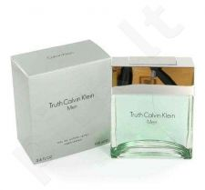 Calvin Klein Truth Men, Eau de Toilette vyrams, 100ml