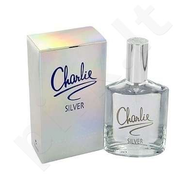 Revlon Charlie Silver, tualetinis vanduo (EDT) moterims, 100 ml