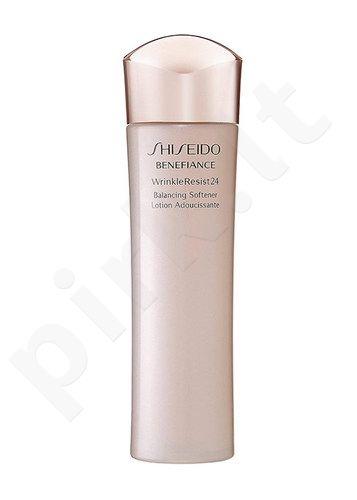 Shiseido BENEFIANCE Wrinkle Resist 24 Balancing Softener, kosmetika moterims, 150ml