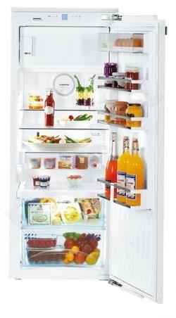 Įmontuojamas šaldytuvas LIEBHERR IKB 2754