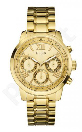 Moteriškas GUESS laikrodis W0330L1