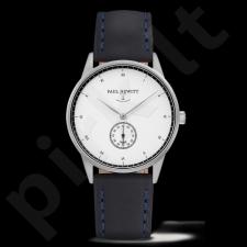 Universalus laikrodis Paul Hewitt PH-M1-S-W-11M