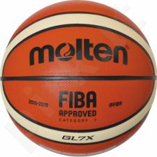 Krepšinio kamuolys Molten BGL7X