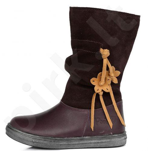 D.D. step ilgaauliai batai su pašiltinimu 28-33 d. da061643a
