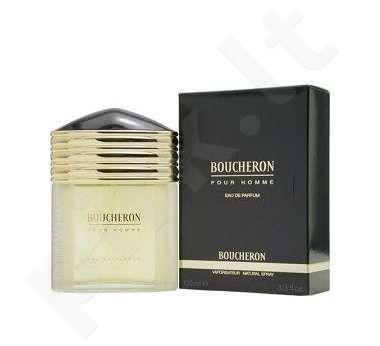 Boucheron Boucheron Pour Homme, tualetinis vanduo vyrams, 100ml