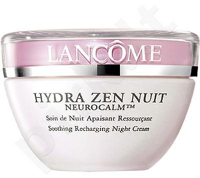 Lancôme Hydra Zen, naktinis kremas moterims, 50ml