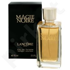 Lancome Magie Noire, tualetinis vanduo (EDT) moterims, 75 ml