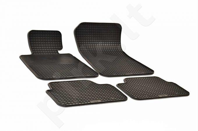 Kilimėliai  BMW 1er E81, E82, E87, E88 2004 - 2013 /214423
