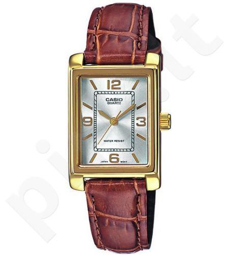 Moteriškas Casio laikrodis LTP1234PGL-7AEF