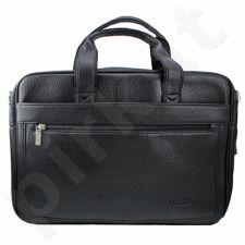 Vyriškas kompiuterio krepšys CANTLOR VR259