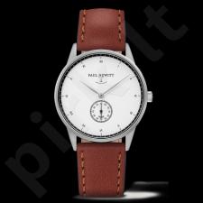 Universalus laikrodis Paul Hewitt PH-M1-S-W-1M