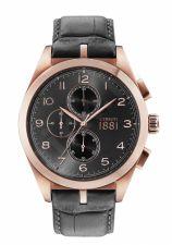 Laikrodis CERRUTI VELIERO MASTER CRA149SR61GY