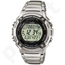 Casio Collection W-S200HD-1AVEF vyriškas laikrodis-chronometras