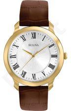Laikrodis vyriškas Bulova 97A107