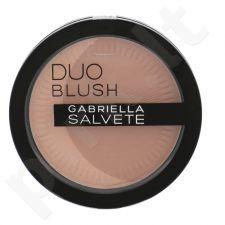 Gabriella Salvete Duo skaistalai, kosmetika moterims, 8g, (04)