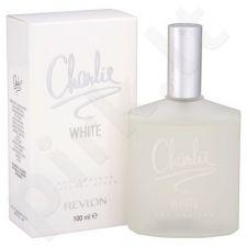 Revlon Charlie White Eau Fraich, tualetinis vanduo (EDT) moterims, 100 ml