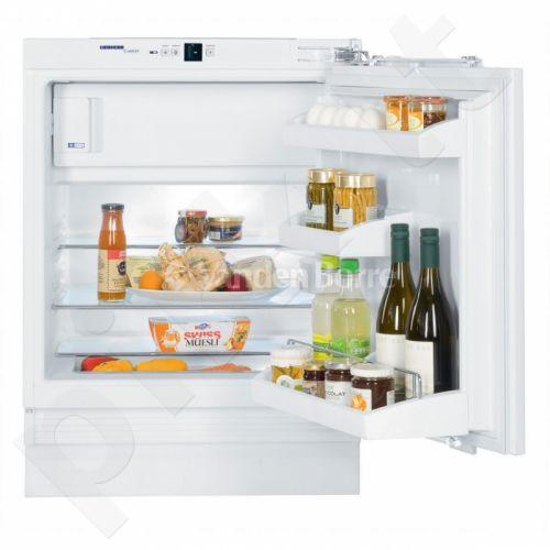 Įmontuojamas šaldytuvas LIEBHERR UIK 1424 (-23)