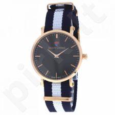 Moteriškas laikrodis Jacques Costaud JC-2RGBN08