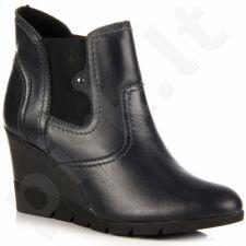 Dolce Pietro 0904 odiniai  auliniai batai pašiltinti