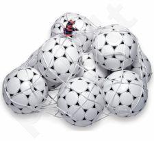 Tinklas 10 kamuoliams 13 XL white