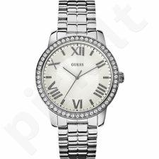 Moteriškas GUESS laikrodis W0329L1