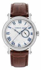 Laikrodis CERRUTI VERNAZZA CRA153SN04BR