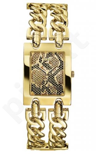 Moteriškas GUESS laikrodis GUESS W12581L1