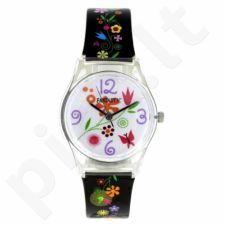 Vaikiškas laikrodis PERFECT PRF-K06-051