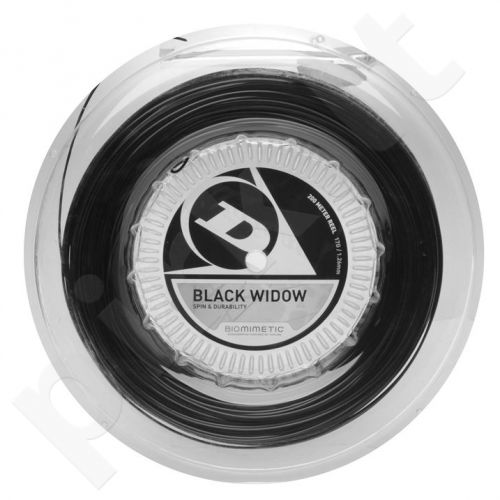 Stygos raketei Black Widow 17 G/200m/1.25mm