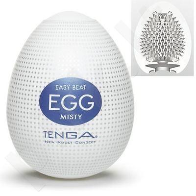 Tenga - Egg Stiprios stimuliacijos kiaušinėlis (1 vnt)