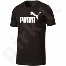 Marškinėliai Puma STYLE NO.1 LOGO M 83824101