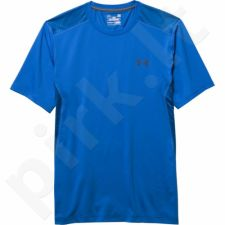 Marškinėliai treniruotėms Under Armour Raid Shortsleeve M 1257466-907