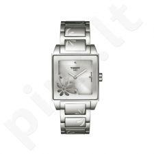 Tissot Fabulous Garden T017.309.11.031.00 moteriškas laikrodis