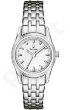 Laikrodis moteriškas Bulova 96L127