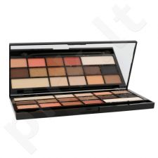 Makeup Revolution London I Love Makeup šešėlių paletė, kosmetika moterims, 22g