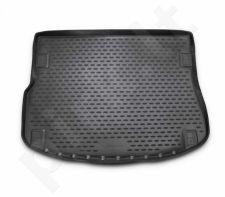 Guminis bagažinės kilimėlis LAND ROVER Range Rover Evoque 2011->  black /N22013