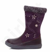 D.D. step ilgaauliai batai su pašiltinimu 28-33 d. da061635a
