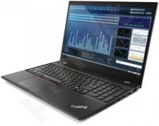 LENOVO P52S I7-8550U/15.6FHD/1X16GB/256SSD PCIE/P500/10P